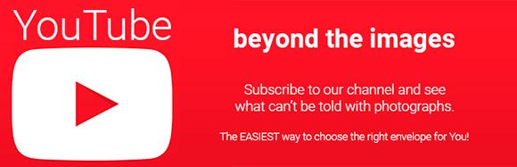 YouTube - Envelopes