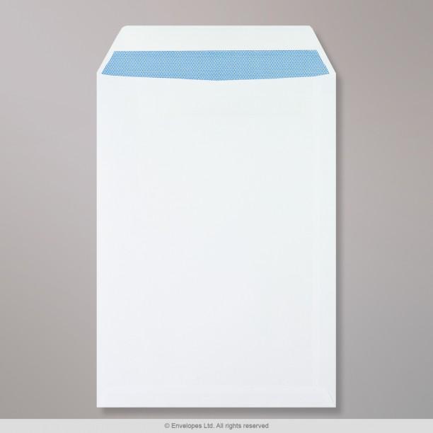 324x229 mm  c4  white envelope