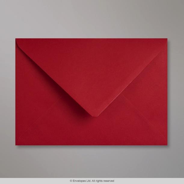 162x229 mm c5 clariana dark red envelope gcc5dr envelopes new