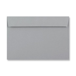Clariana Grey Envelopes