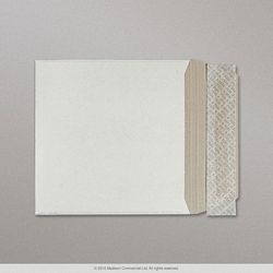 164x164 mm White Allcard Envelope