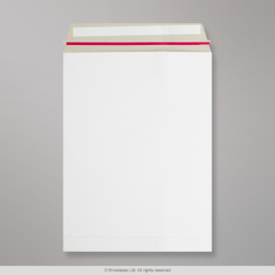 330x248 mm White All Board Envelope
