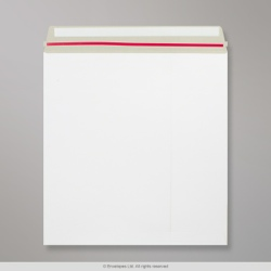 330x273 mm White All Board Envelope