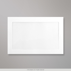 229x324 mm (C4) Full View Window Envelope