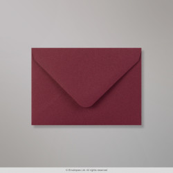 82x113 mm (C7) Clariana Burgundy Envelop