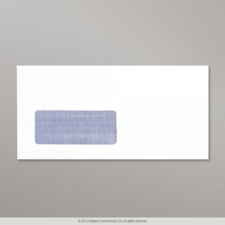 110x220 mm (DL) White River Series (Severn) Envelope