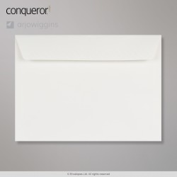 229x324 mm (C4) High White Conqueror Envelope