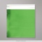 165x165 mm Green Matt Foil Bag