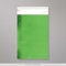 250x180 mm Green Matt Foil Bag