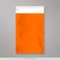 320x230 mm Orange Matt Foil Bag