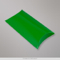 113x81 mm Groene pillowbox