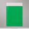 250x180 mm Green Poly Matt Bubble Bag