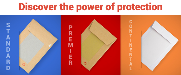 Discover the power of protection