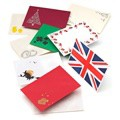 Theme Envelopes