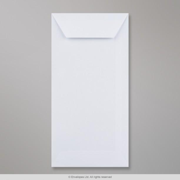 220x110 Mm Dl White Envelope 23701 Simply Envelopes