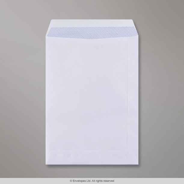 229x162 mm  c5  white envelope