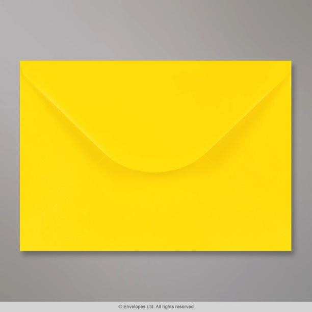 162x229 mm  c5  daffodil yellow envelope