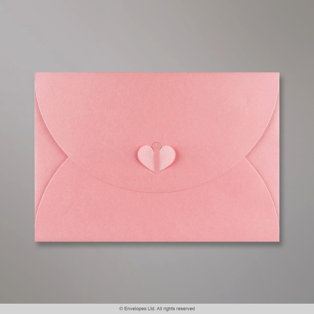 Download 162x229 mm (C5) Baby Pink Butterfly Envelope | BEC5BP ...