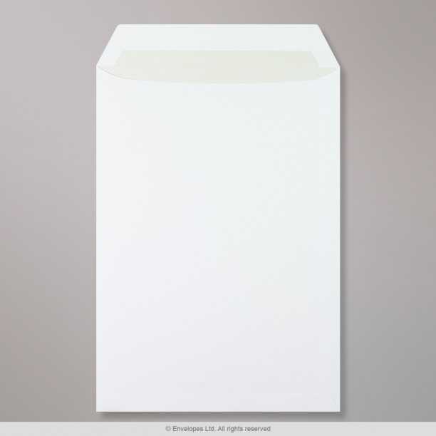 324x229 Mm C4 White Envelope Gemm201 Simply Envelopes