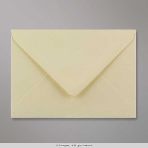 114x162 Mm C6 Cream Envelope J09c6 Simply Envelopes
