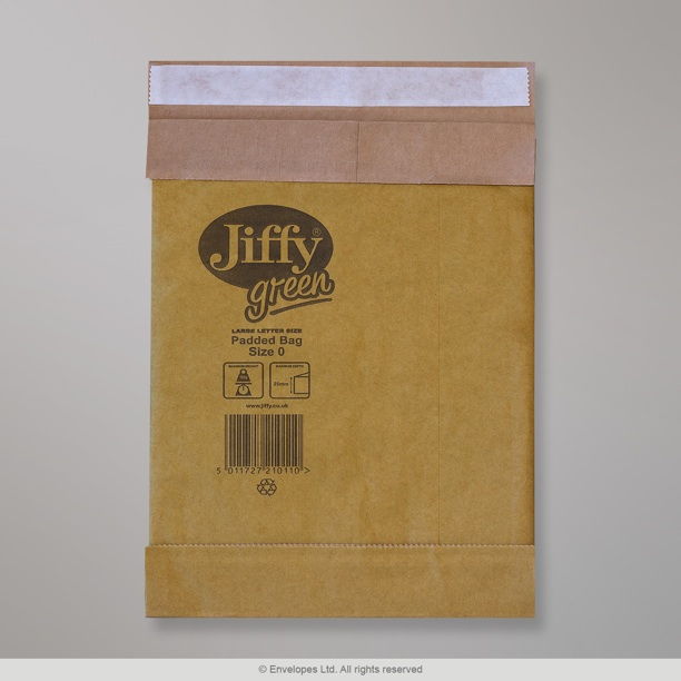 229x135 Mm Jiffy Bag Peel Amp Seal Pb0g Simply Envelopes