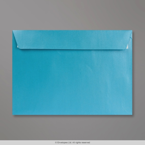 162x229 mm c5 enveloppe perl e bleue b b pm40 26c5 enveloppes france. Black Bedroom Furniture Sets. Home Design Ideas