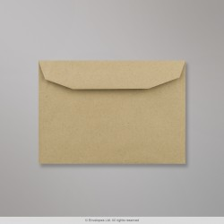114x162 mm (C6) Manilla Envelope