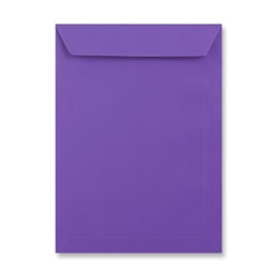 Clariana Purple Envelopes