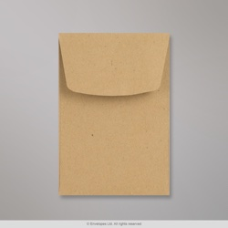 98x67 mm Manilla Envelope