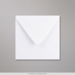 170x170 mm White Gummed Envelope