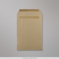 324x229 mm (C4) Manilla Envelope, Manilla, Self Seal