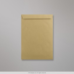 324x229 mm (C4) Manilla Envelope, Manilla, Peel and Seal