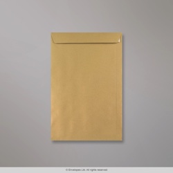 381x254 mm Manilla Envelope, Manilla, Peel and Seal