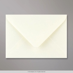 114x162 mm (C6) Ivory Hammer Envelope