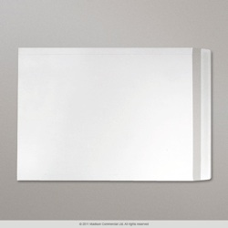 444x368 mm White All Board Envelope