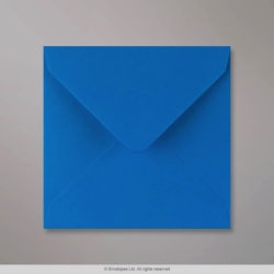 130x130 mm Kingfisher Blue Envelope