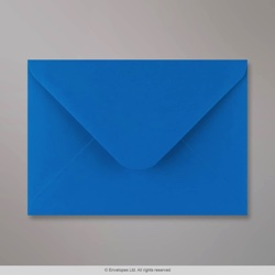 133x184 mm Kingfisher Blue Envelope, Kingfisher Blue, Gummed