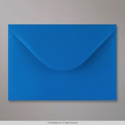 162x229 mm (C5) Kingfisher Blue Envelope, Kingfisher Blue, Gummed