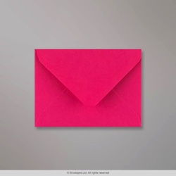 82x113 mm (C7) Fuschia Pink Envelope