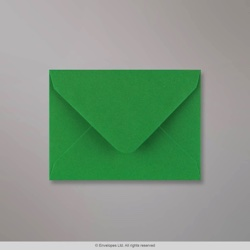 82x113 mm (C7) Christmas Green Envelope