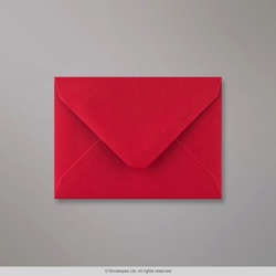 82x113 mm (C7) Scarlet Red Envelope