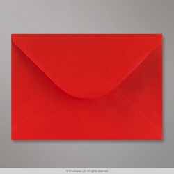 162x229 mm (C5) Poppy Red Envelope