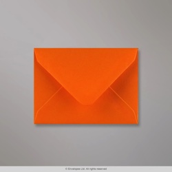 82x113 mm (C7) Enveloppe Orange