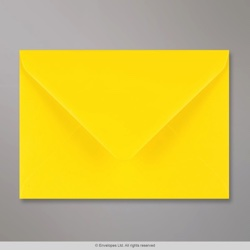 114x162 mm (C6) Daffodil Yellow Envelope