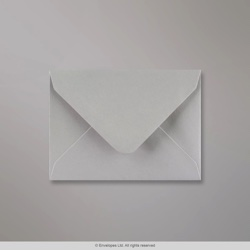 82x113 mm (C7) Light Grey Gummed Envelope