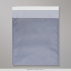 220x220 mm Smoke Grey Anti-Static Bag
