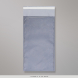 220x110 mm (DL) Smoke Grey Anti-Static Bag