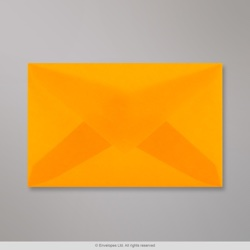 62x98 mm Orange Translucent Envelope