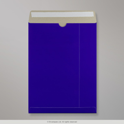 324x229 mm (C4) Blue All Board Envelope