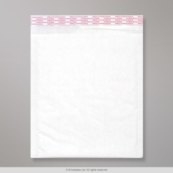 265x220 mm White Bubble Bag